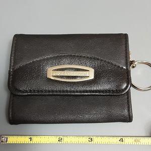 Liz Claiborne Wallet Keychain